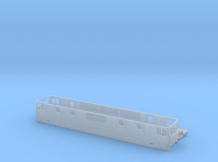 VR Sr1 3d printed