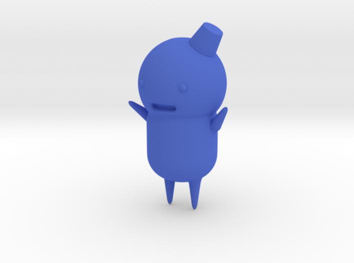 Mr.Potato - Fez 3d printed