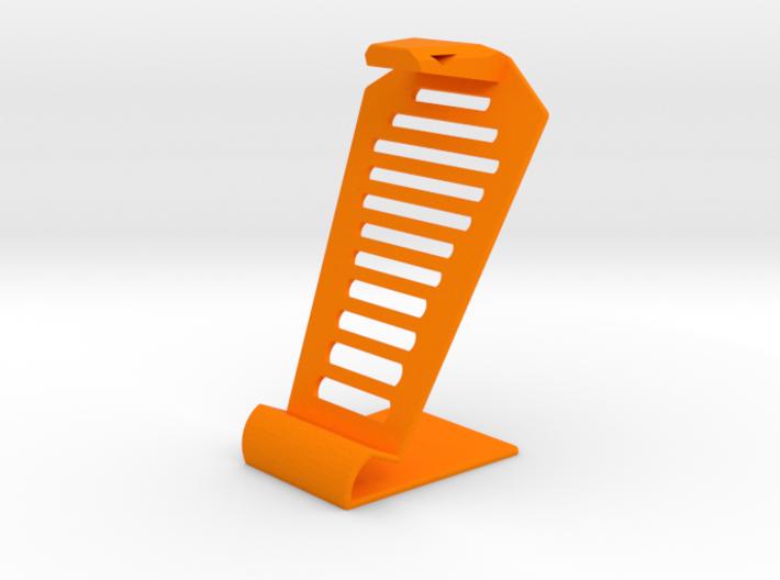 Cobra iPhone stand  3d printed