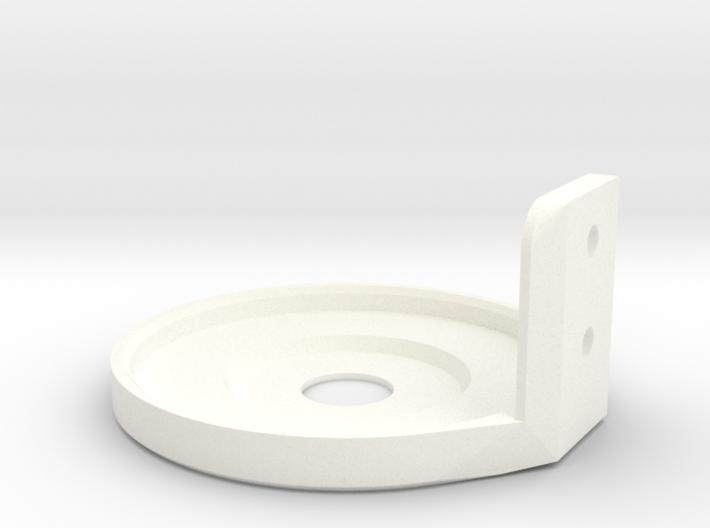 Netatmo wall mount holder 3d printed