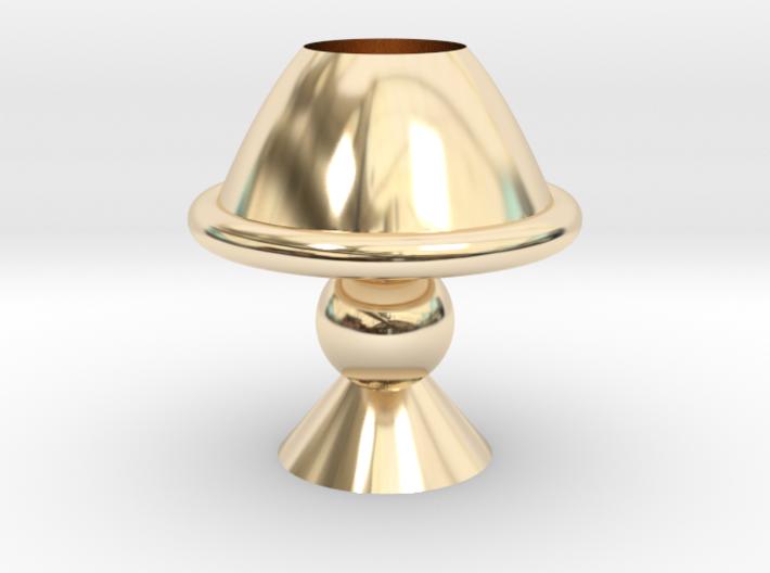 燈罩 3d printed