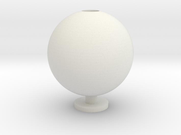 燈燈 3d printed