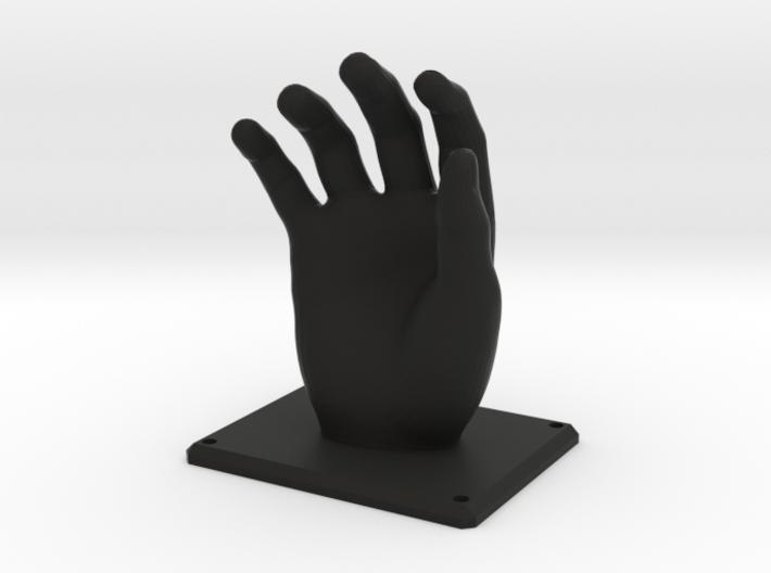 Hand Hanger 3d printed