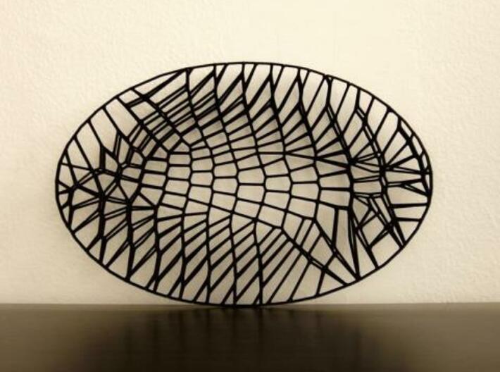 Tectonic:Plate 3d printed Tectonic:Plate02