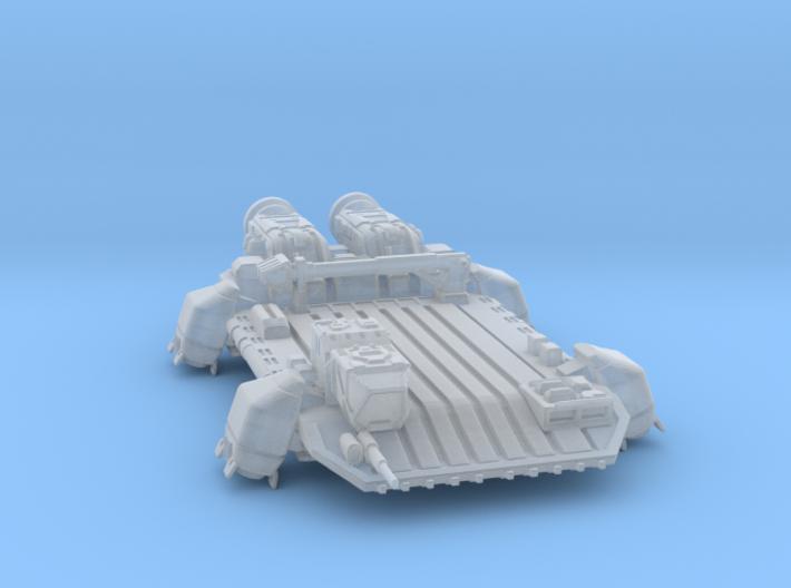 C- Lifter 3d printed