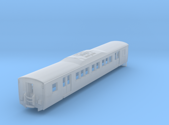 PH5 - V/Line BTH 161-164/167-171 Interurban Car N 3d printed