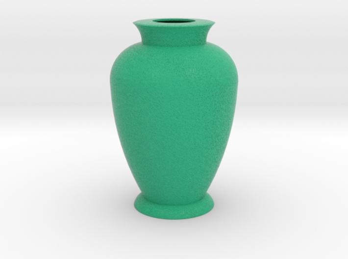 Flower vase 3 3d printed