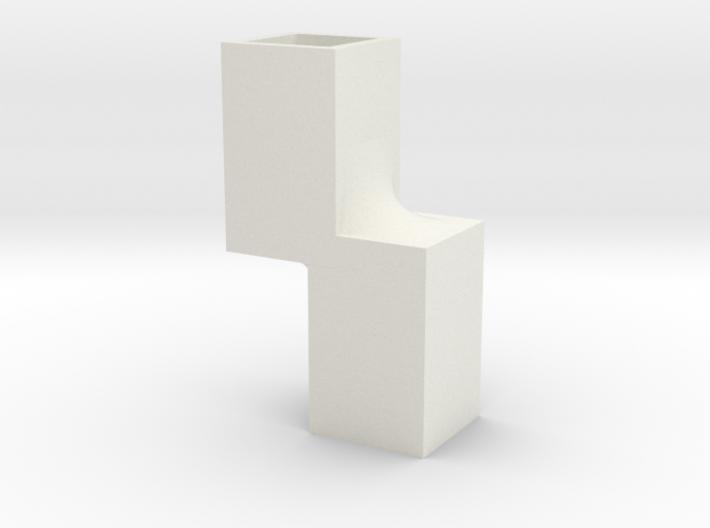 CLPbox 3d printed