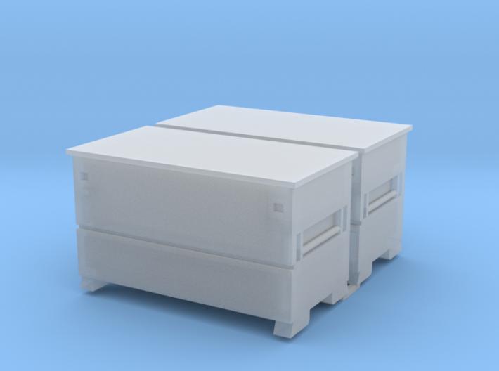 Rigid 48 R 2Pack 1-32 Scale 3d printed