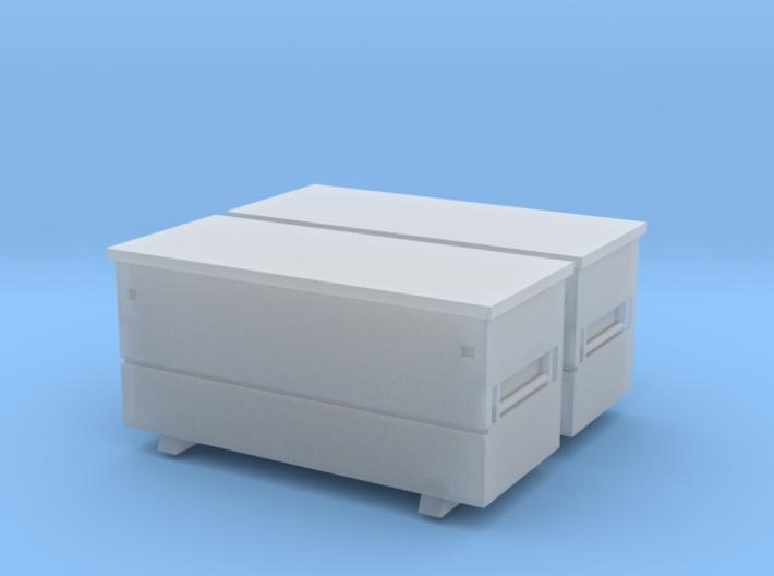 Rigid 60 R 2Pack 1-32 Scale 3d printed