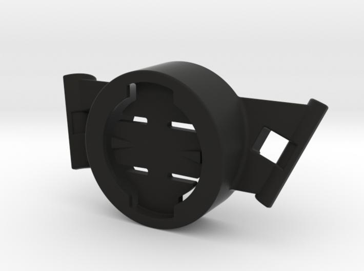 Garmin Seat Rail Mount 2 (fitment in description) 3d printed
