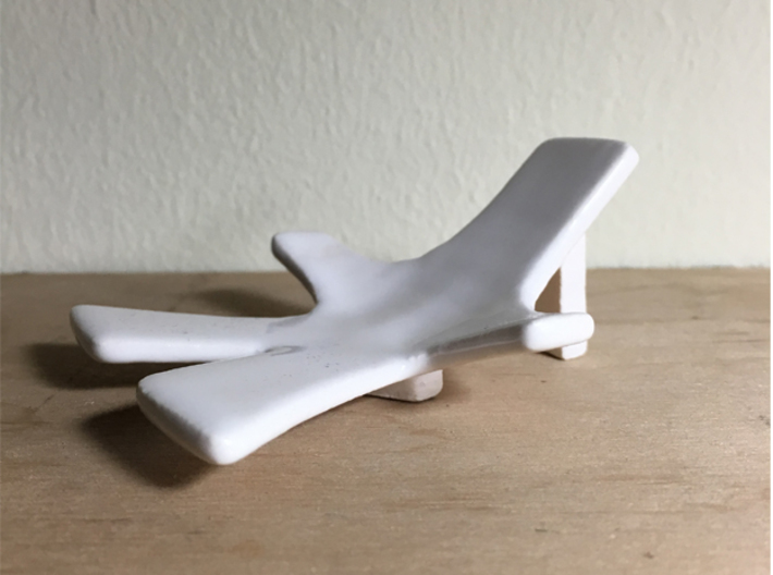 Chair No. 8 3d printed