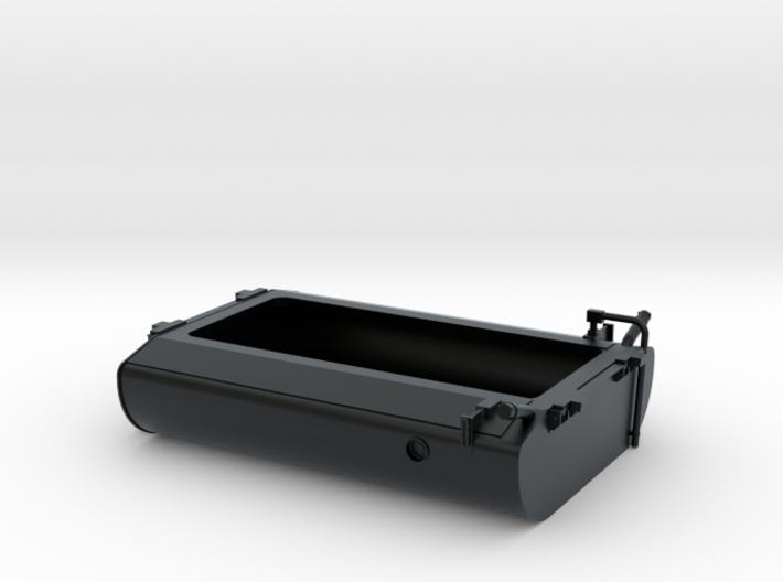 FT0011 GP40-2W Short Fuel Tank, Rebuilt 1/87.1 3d printed