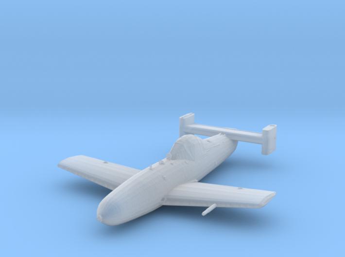 MXY-7 1/200 3d printed