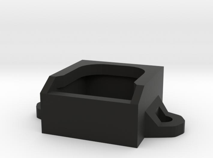 Micro Fan Mount 17x17x8mm 3d printed