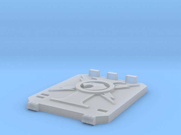 """Emperor's Finest """"Metal Box APC"""" Door #2 R Lite 3d printed"""