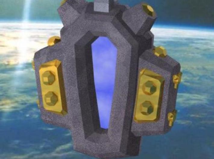 SP204 Stone Portal Transport 3d printed Stone Portal Transport