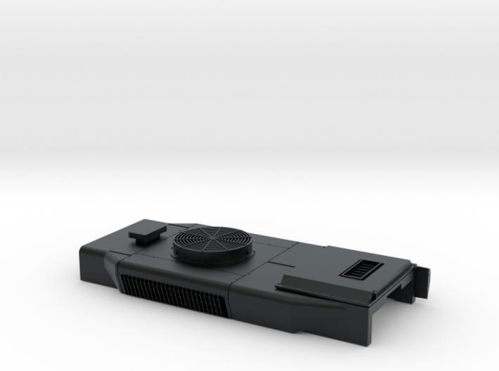 DB0032 GP39/40-2 DB Q, Ext Door, C Only 1/87.1 3d printed