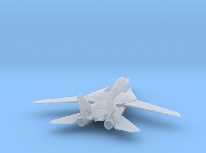 F14 Tomcat Model 3d printed