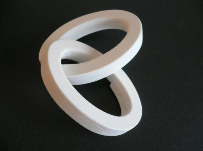 RAPPI Puzzle 3d printed Description