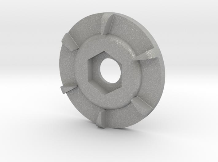 m12 sidewinder gear 3d printed