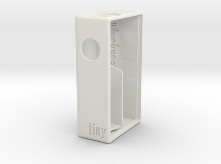 TLF# - Calm Kong Body - 18650 3d printed