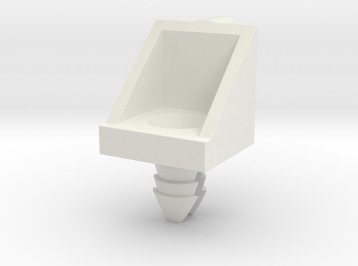Ikea SHELF PEG - 101558 / 115344 / 101558 / 139199 3d printed