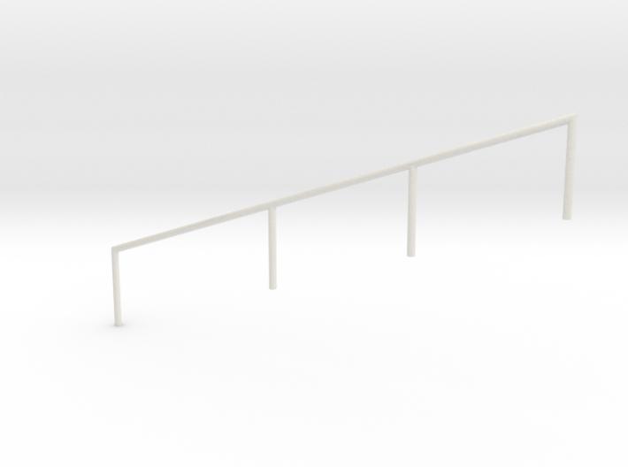 MOF Stair Railing#4 3d printed