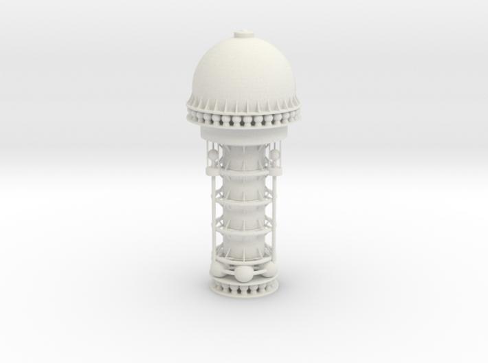 EnzmannNuclearPulseDrive-8in 3d printed