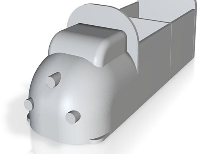 Kindereisenbahn 3d printed