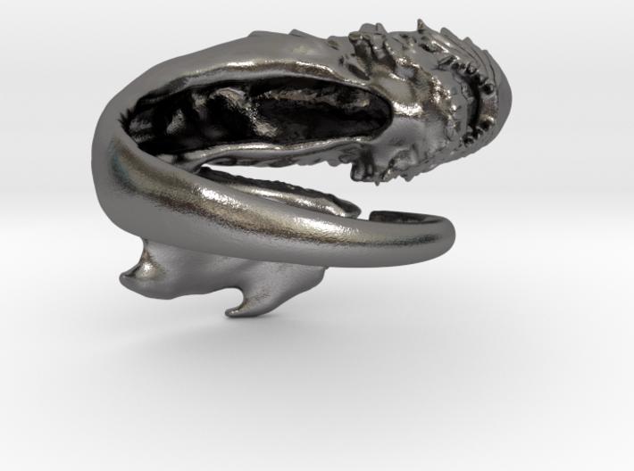 Kaltenzahn, the cold teeth 3d printed