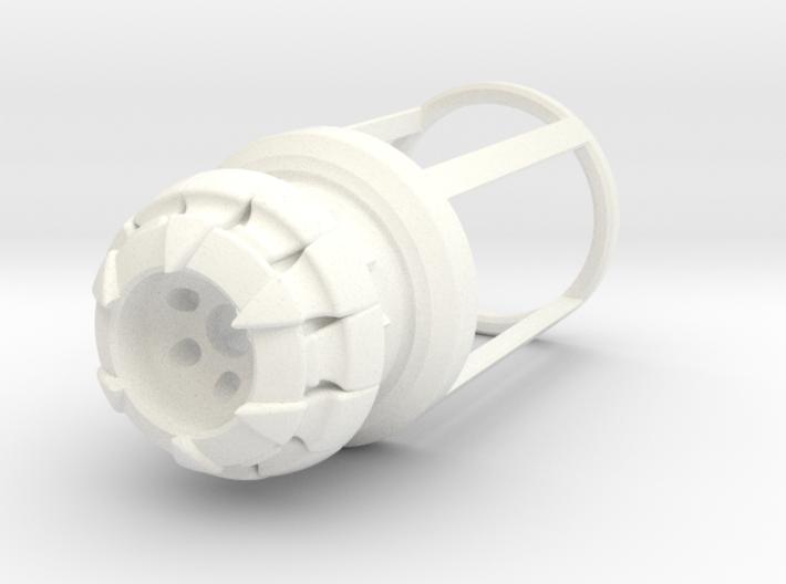 Blade Plug - Moraband 3d printed