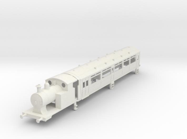 O-87-l-y-steam-railmotor1 3d printed