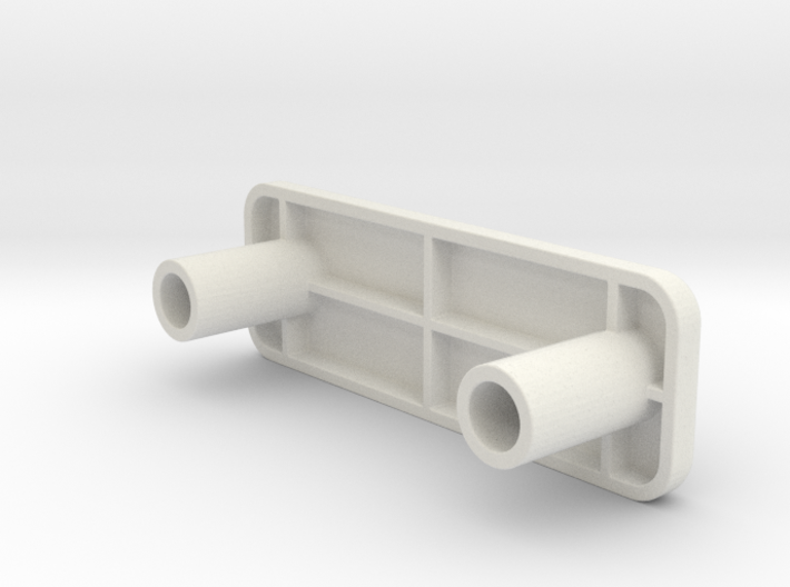Ikea 102372 and 148226 3d printed