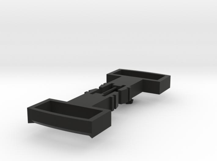 Playmobil Locomotive Coupler Loops 3d printed