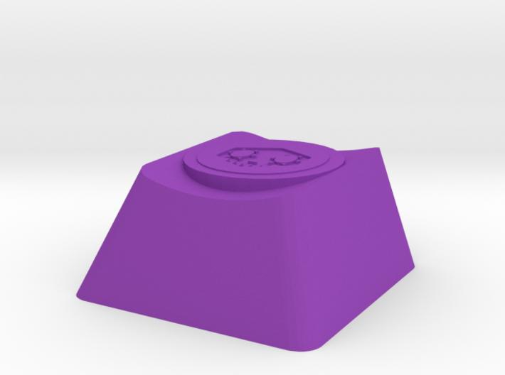 Overwatch Somba EMP Cherry MX Key 3d printed
