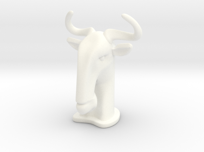 Wildebeest SMALL 3d printed