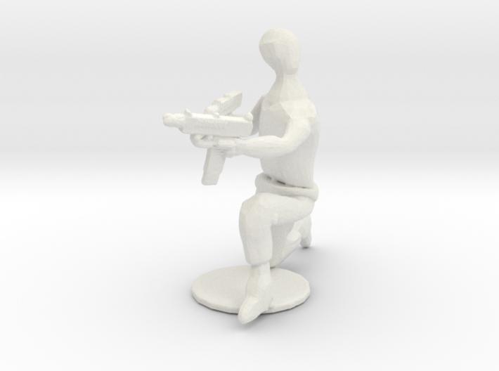 Fightersit6 3d printed
