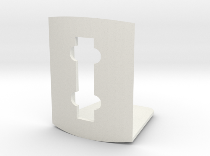 Sony SRS-PC30 Speaker Stand 3d printed
