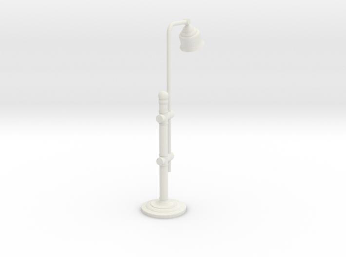 Mini_Desk_Lamp 3d printed