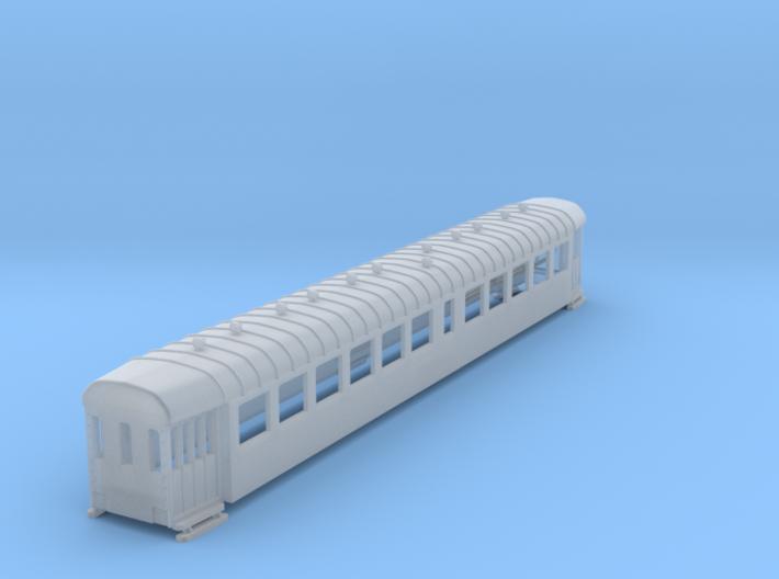 N-SNCB Type K 2 B - 170815 3d printed