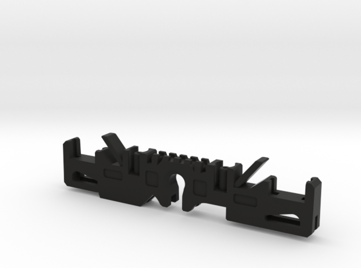 MK1 Clamp Switches Holder 3d printed