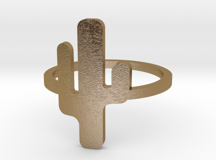 CACTUS S48 FRENCH 3d printed