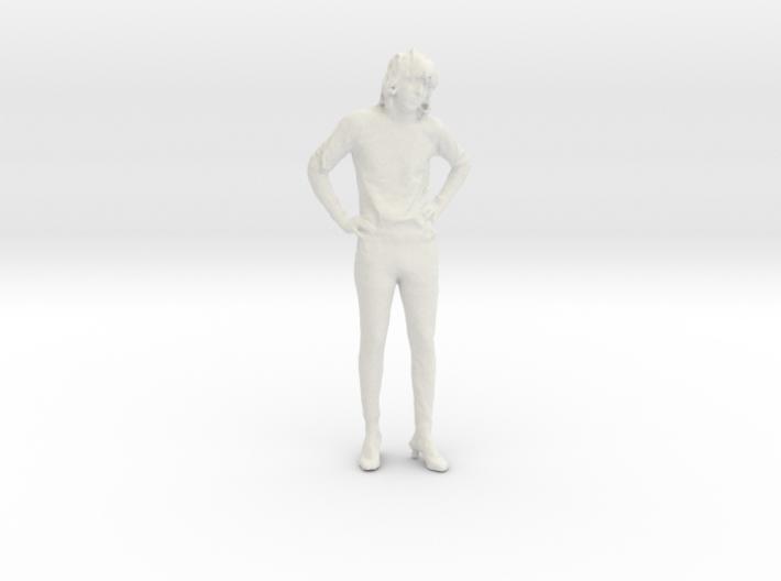 Printle C Homme 1013 - 1/24 - wob 3d printed