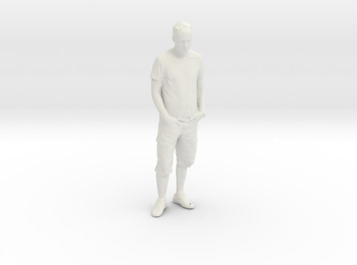 Printle C Homme 111 - 1/32 - wob 3d printed
