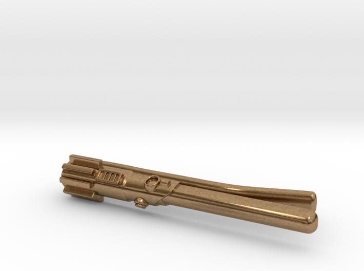 Star Wars: Light Saber Tie Clip for Skinny ties 3d printed