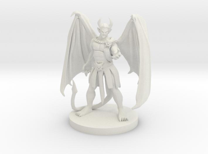 Incubus 3d printed