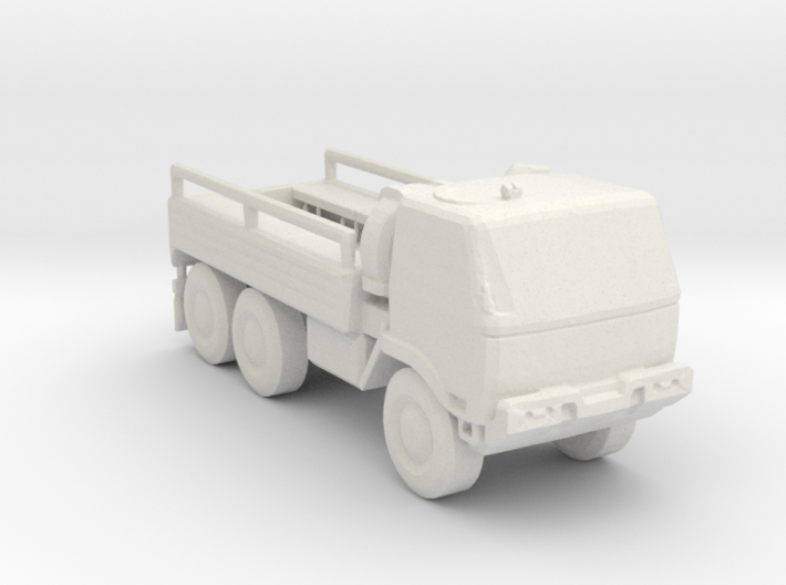 M1083 Cargo 1:220 scale 3d printed