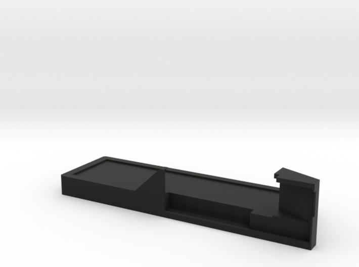 Western Digital easystore PCB Dock 3d printed