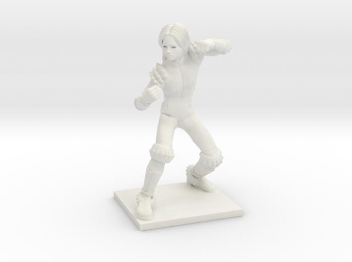 Darkelves 03 - Blitzer 3d printed